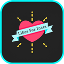 Get Likes and Followers for Insta APK Android