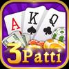 Teen Patti Star -  Online teen patti cards game ikona
