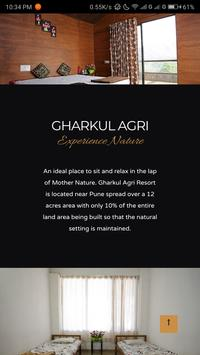 Gharkul Agri Tourism screenshot 2