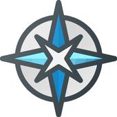 Track Me icon