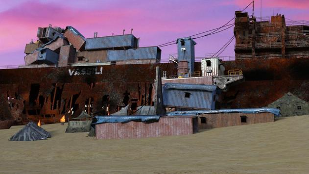 Nautilus: Projeto Cyberpunk screenshot 6