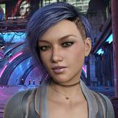 Nautilus 05: Serie Cyberpunk ícone