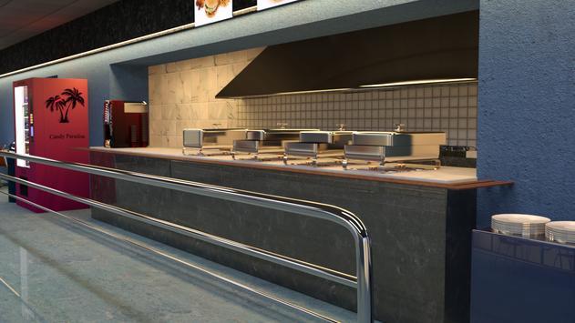Nautilus 05: Serie Cyberpunk imagem de tela 2