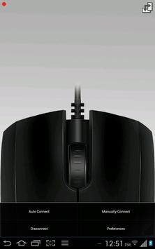 Accelerometer Mouse 截圖 2