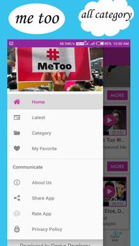 ME TOO Movement Video And Stories for Android - APK Download