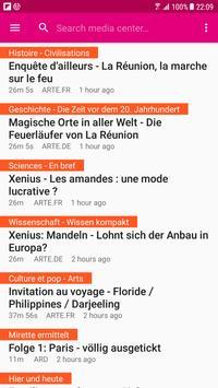 German tv live stream - Public broadcasting screenshot 4