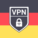VPN Germany - Free and fast VPN connection-APK