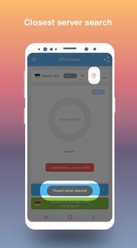VPN Germany screenshot 5
