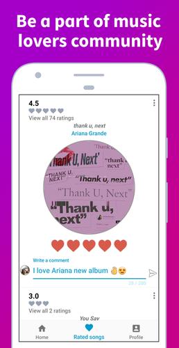 Soly Song And Lyrics Finder Apk 1 4 1 Download For Android Download Soly Song And Lyrics Finder Apk Latest Version Apkfab Com