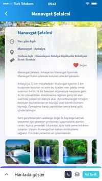Antalya Akıllı Şehir screenshot 3