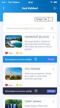 Antalya Akıllı Şehir screenshot 2