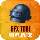GFX Tool For Pubg Wallpapers APK