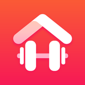 Home Club - Fitness & Workouts at Home ícone