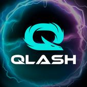 QLASH-icoon