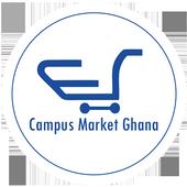 Campus Market Ghana icon