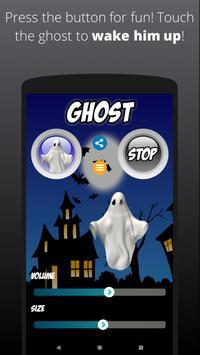 Ghost on the Screen screenshot 2
