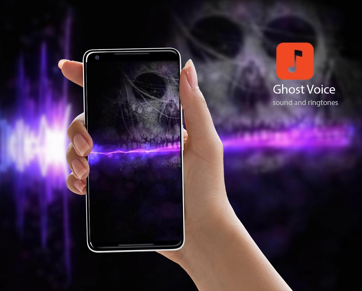 Ghost Voice Sound Effects for Android - APK Download