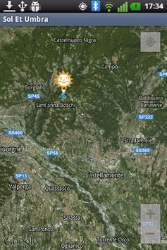 Sol Et Umbra ảnh chụp màn hình 5