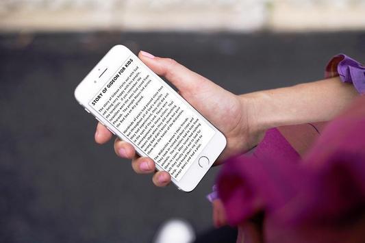 Gideon Bible App screenshot 2