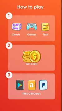 Gift Game capture d'écran 1