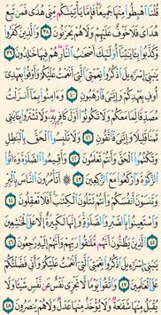 القرآن الكريم بدون انترنت وبدون إعلانات 截图 8