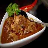 Ginger Mutton Recipes icon