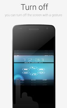 SL Screen Off plugin Cartaz