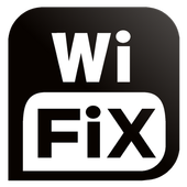 Insecure WIFI-X icon