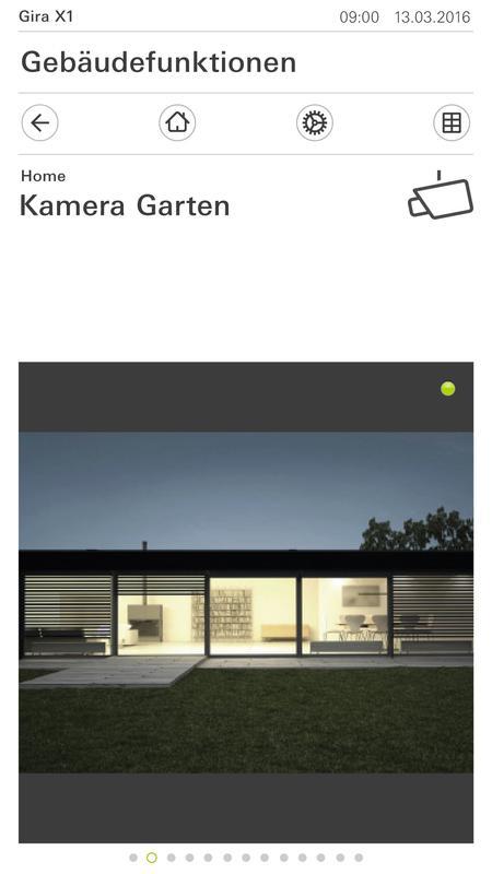 gira smart home for android apk download. Black Bedroom Furniture Sets. Home Design Ideas