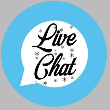 Girls Chat Live Meet poster