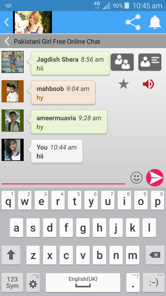 Girls Live Chat Meet for Android - APK Download