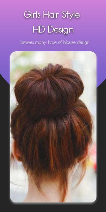 Girls Hair Style Design Video Tutorial For Android Apk Download
