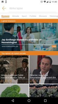 Gjirafa.com screenshot 4