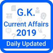 GK & Current Affairs icon