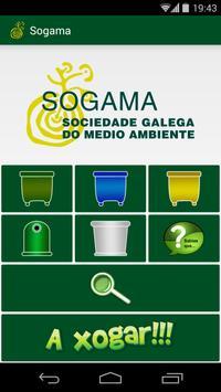 Sogama poster
