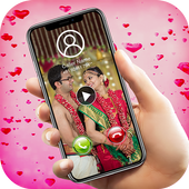 Telugu Video Ringtone For Incoming Call icon