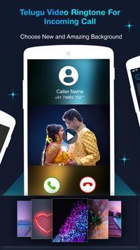 Telugu Video Ringtone For Incoming Call screenshot 3