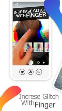 Glitch Video and Photo Effects screenshot 2