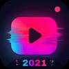 Video Editor - Glitch Video Effects icon
