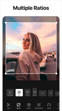 Video Editor - Glitch Video Effects screenshot 6