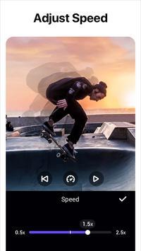 Video Editor - Glitch Video Effects screenshot 7