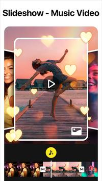 Video Editor - Glitch Video Effects screenshot 3