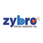 Zybro Digital LanguageLab icon