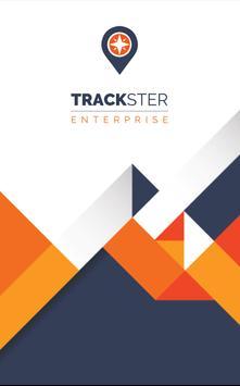 Trackster Enterprise poster