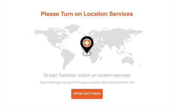 Trackster Enterprise screenshot 10
