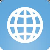 GlobSpot icon