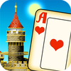 Magic Towers Solitaire आइकन