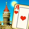 Magic Towers Solitär Zeichen