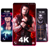 Wallpapers for Wwe Fans icon