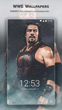 Wallpapers for Wwe Fans screenshot 4